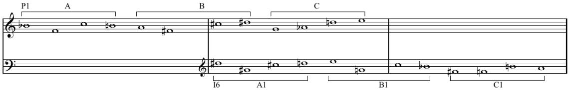 Schoenberg_-_Piano_Piece_op.33a_tone_row